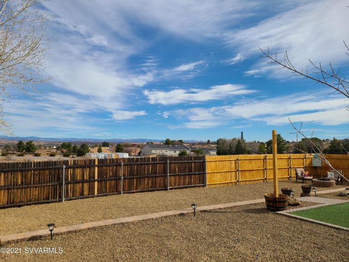 1119 S 13th Pl Cottonwood AZ Home. Photo 33 of 34