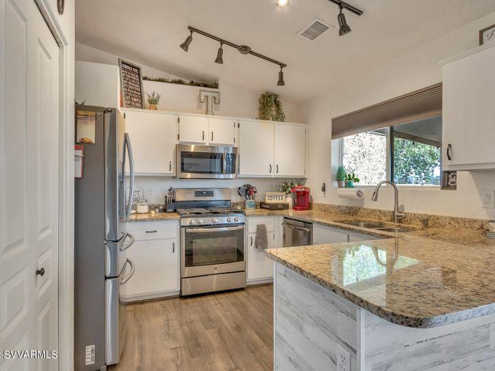 1119 S 13th Pl Cottonwood AZ Home. Photo 6 of 34