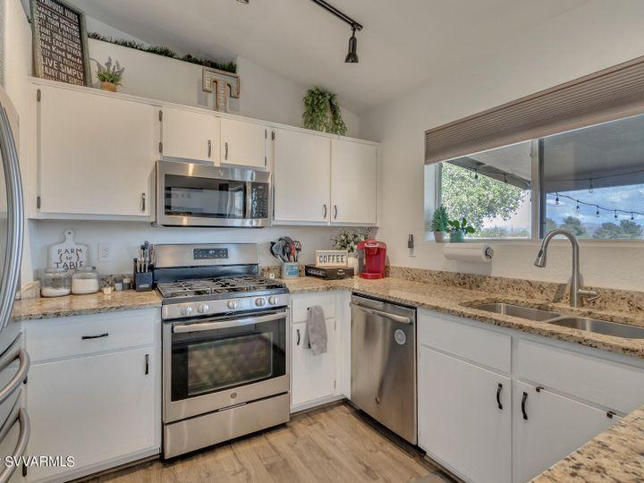 1119 S 13th Pl Cottonwood AZ Home. Photo 7 of 34