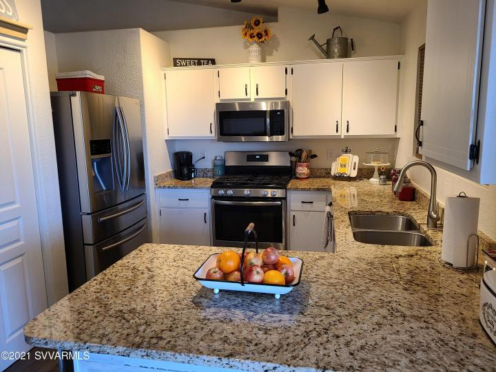 1119 S 13th Pl Cottonwood AZ Home. Photo 10 of 34