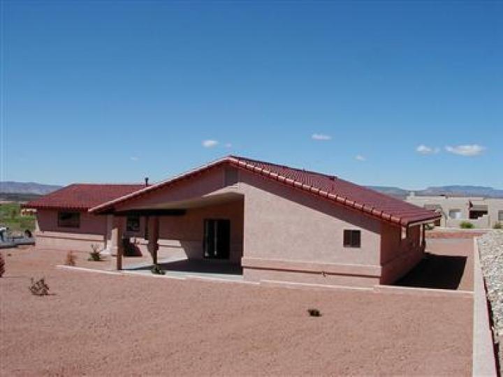 1122 S Verde Santa Fe Pkwy Cornville AZ Home. Photo 3 of 14