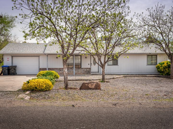1131 Pioneer Dr Cottonwood AZ Home. Photo 1 of 20