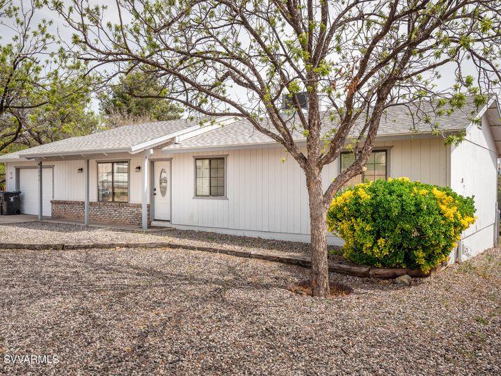 1131 Pioneer Dr Cottonwood AZ Home. Photo 20 of 20