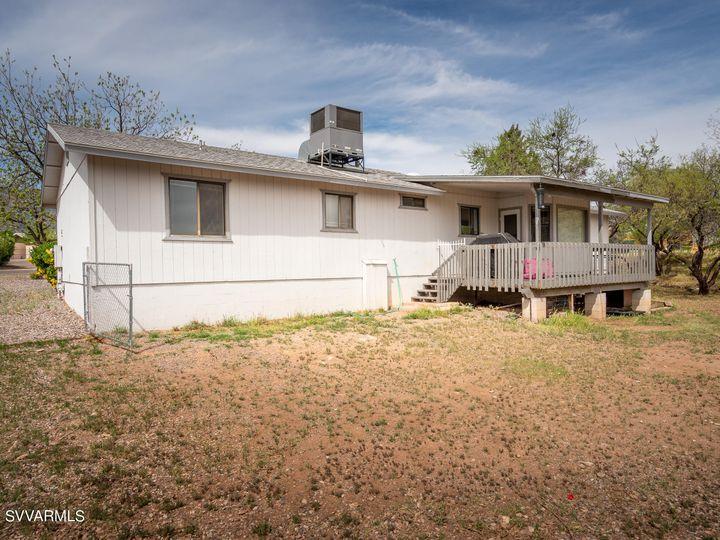 1131 Pioneer Dr Cottonwood AZ Home. Photo 3 of 20