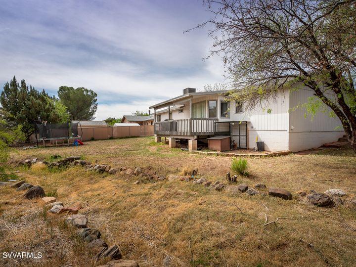 1131 Pioneer Dr Cottonwood AZ Home. Photo 4 of 20
