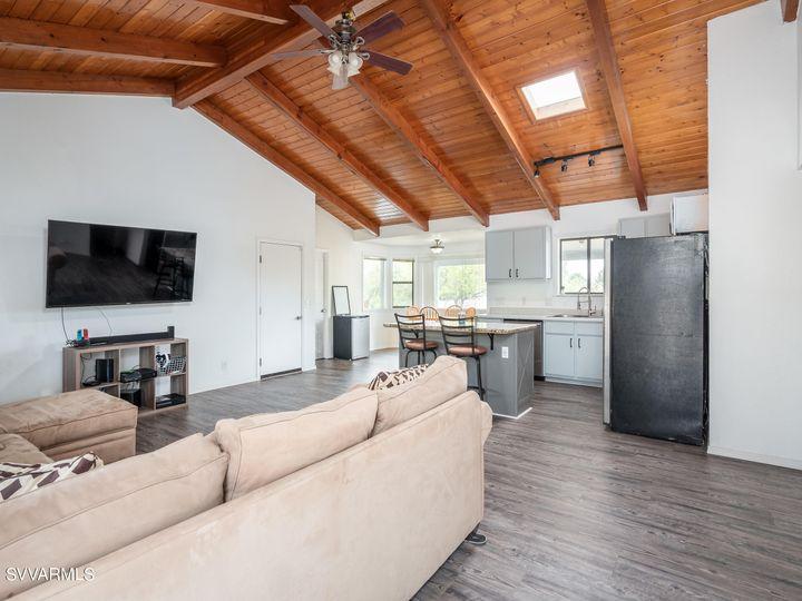 1131 Pioneer Dr Cottonwood AZ Home. Photo 6 of 20