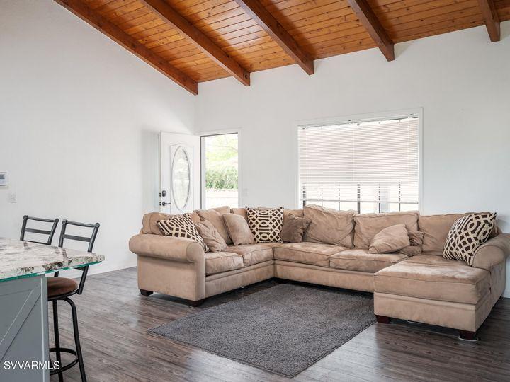 1131 Pioneer Dr Cottonwood AZ Home. Photo 7 of 20