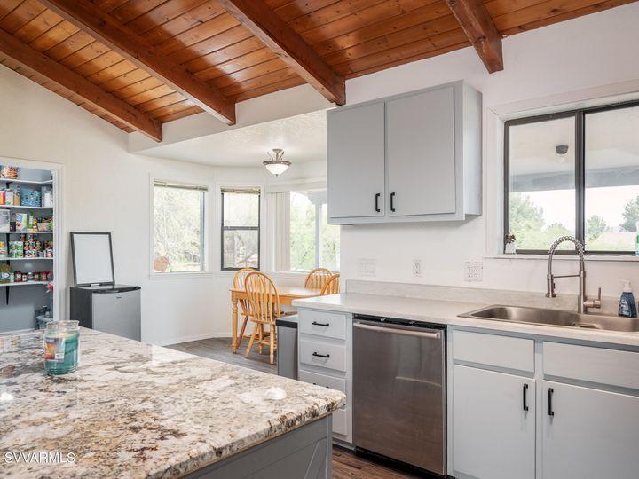 1131 Pioneer Dr Cottonwood AZ Home. Photo 10 of 20