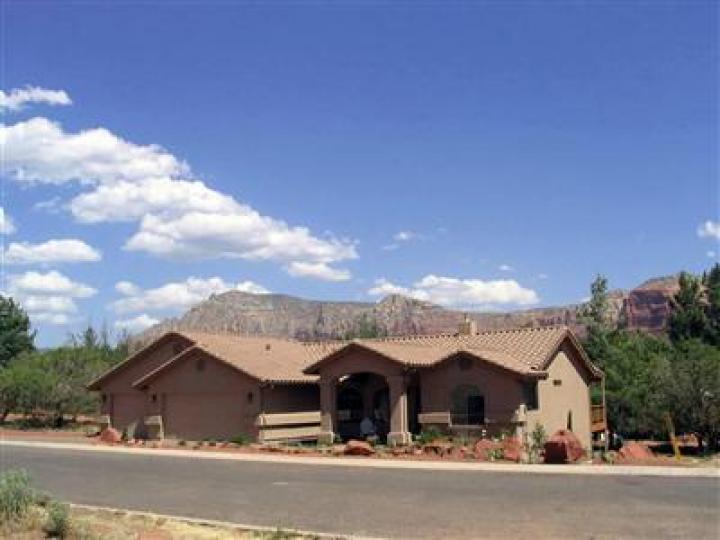 1158 S Verde Santa Fe Pkwy Cornville AZ Home. Photo 1 of 1