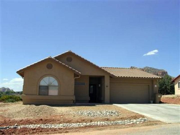 1164 S Verde Santa Fe Pkwy Cornville AZ Home. Photo 1 of 1