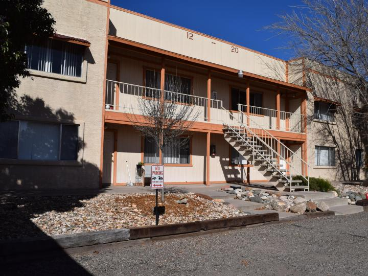 1200 Lanny Ave Clarkdale AZ Home. Photo 2 of 16