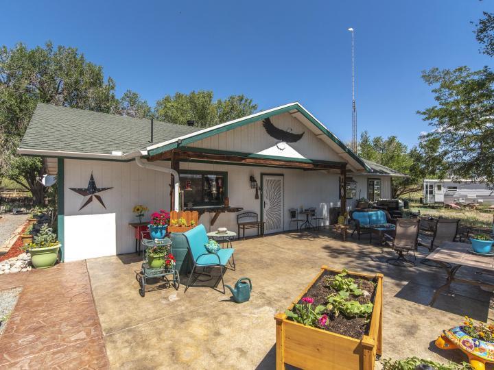 12020 E Wilkes Rd Flagstaff AZ Home. Photo 24 of 25