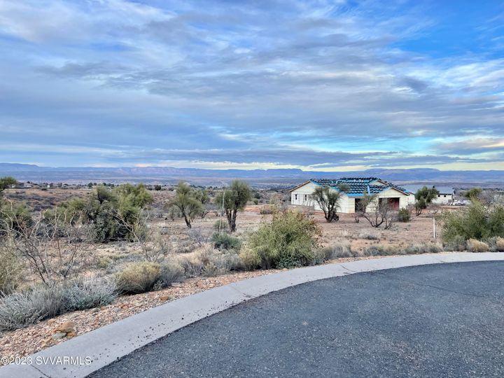 1210 E Oriole Ct Cottonwood AZ Home. Photo 2 of 19