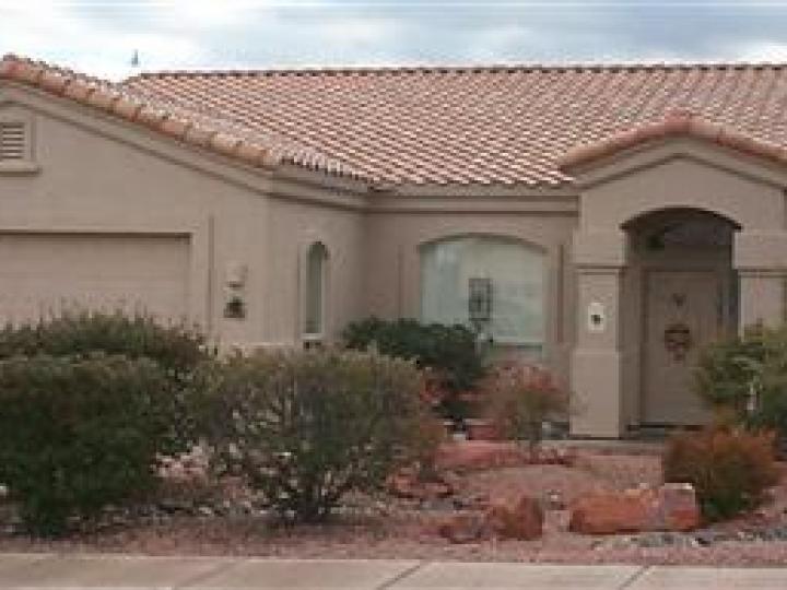 1235 E Crestview Dr Cottonwood AZ Home. Photo 1 of 10