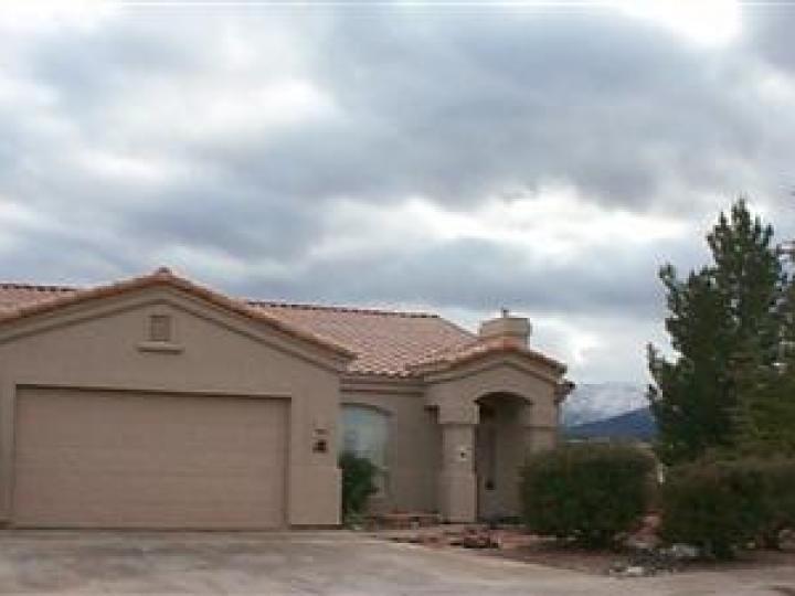 1235 E Crestview Dr Cottonwood AZ Home. Photo 2 of 10