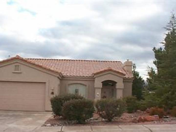 1235 E Crestview Dr Cottonwood AZ Home. Photo 3 of 10