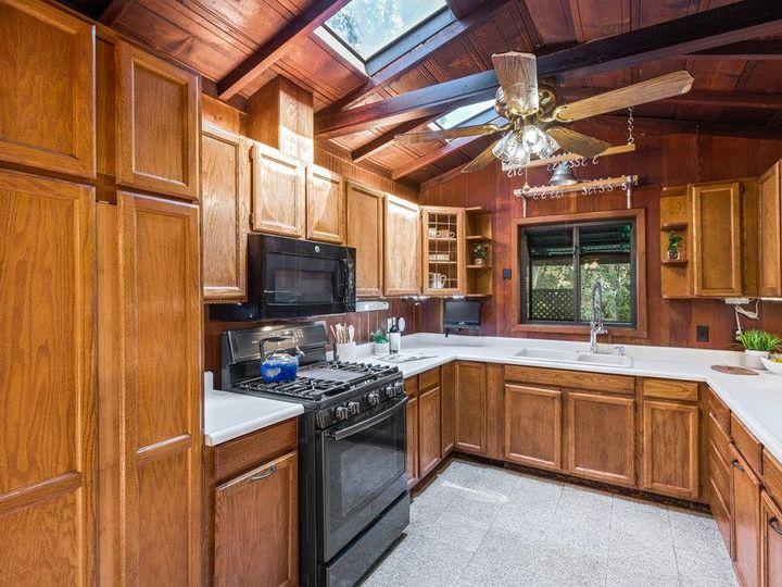 124 Crescent Dr Boulder Creek CA Home. Photo 11 of 40