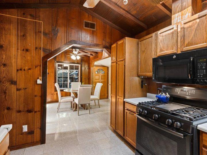 124 Crescent Dr Boulder Creek CA Home. Photo 13 of 40