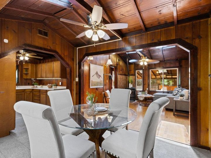 124 Crescent Dr Boulder Creek CA Home. Photo 17 of 40