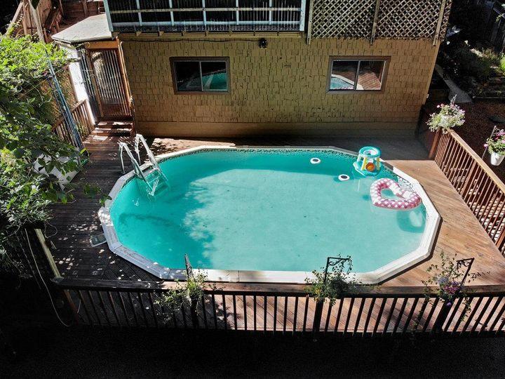 124 Crescent Dr Boulder Creek CA Home. Photo 35 of 40