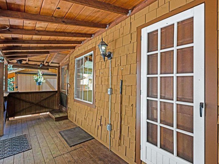124 Crescent Dr Boulder Creek CA Home. Photo 39 of 40