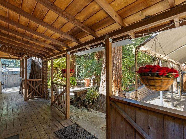 124 Crescent Dr Boulder Creek CA Home. Photo 40 of 40