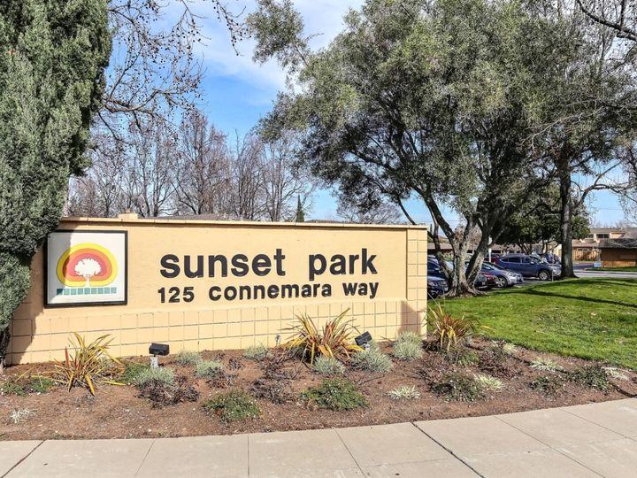 125 Connemara Way #145, Sunnyvale, CA, 94087 Townhouse. Photo 2 of 26