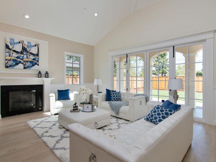 1289 Eureka Ave Los Altos CA Home. Photo 17 of 40