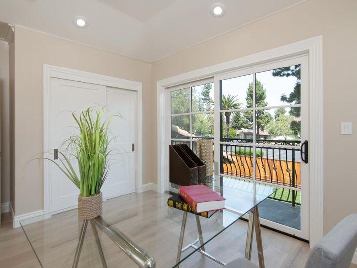 1289 Eureka Ave Los Altos CA Home. Photo 38 of 40