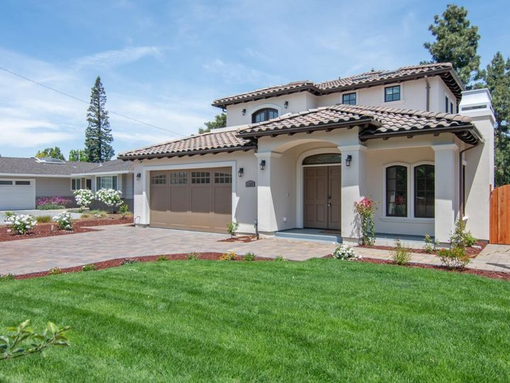 1289 Eureka Ave Los Altos CA Home. Photo 39 of 40