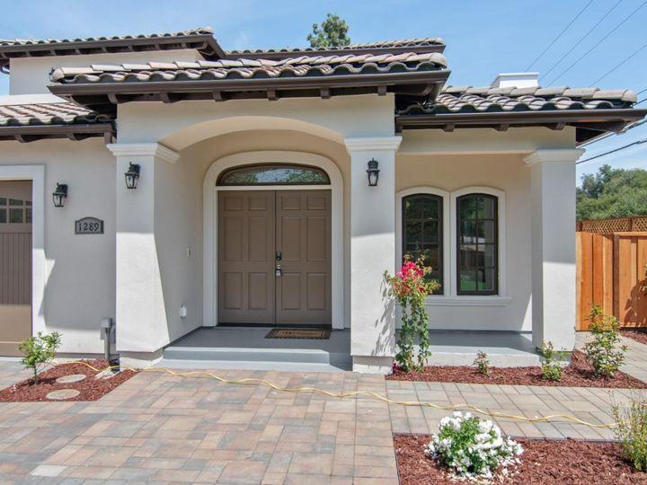 1289 Eureka Ave Los Altos CA Home. Photo 40 of 40