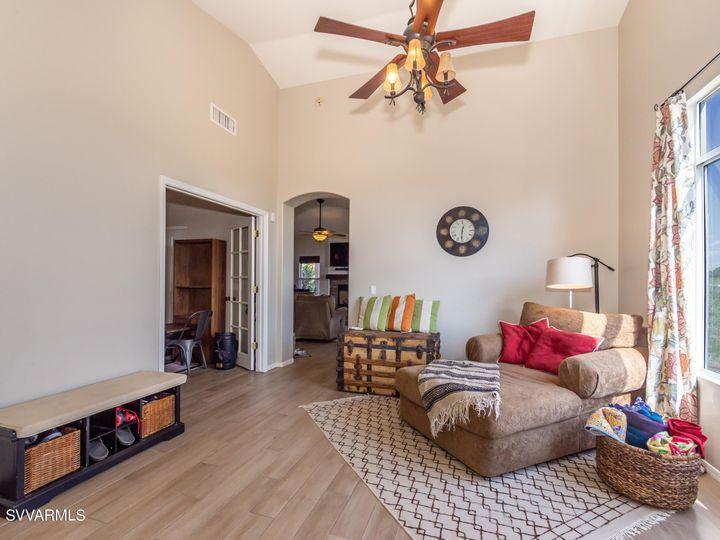 1290 W Wagon Wheel Rd Cottonwood AZ Home. Photo 6 of 6