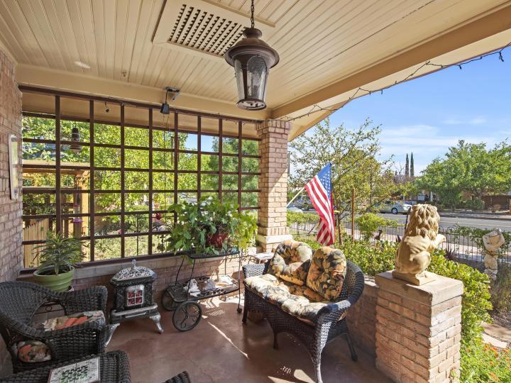 1320 Main St Clarkdale AZ Home. Photo 2 of 46