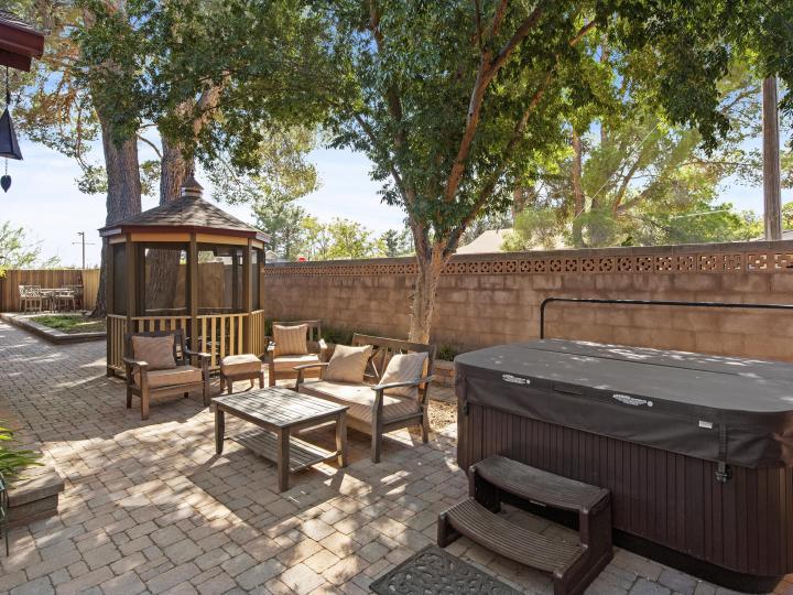 1320 Main St Clarkdale AZ Home. Photo 24 of 46