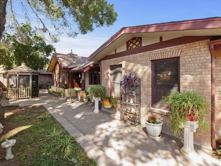 1320 Main St Clarkdale AZ Home. Photo 32 of 46