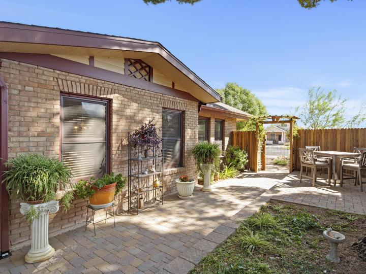 1320 Main St Clarkdale AZ Home. Photo 34 of 46