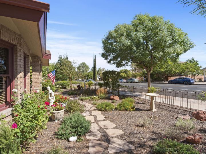 1320 Main St Clarkdale AZ Home. Photo 37 of 46