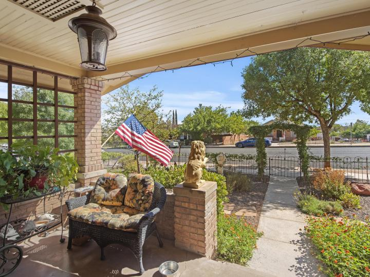 1320 Main St Clarkdale AZ Home. Photo 38 of 46
