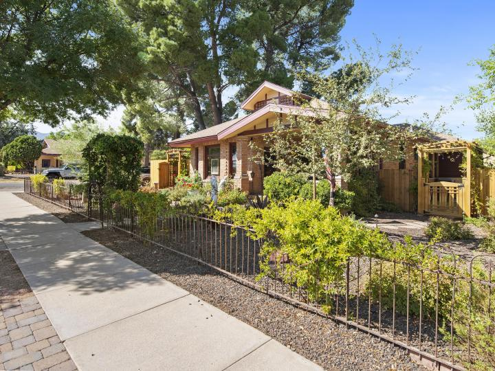 1320 Main St Clarkdale AZ Home. Photo 39 of 46