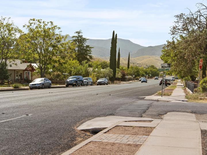 1320 Main St Clarkdale AZ Home. Photo 40 of 46