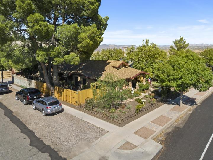 1320 Main St Clarkdale AZ Home. Photo 41 of 46