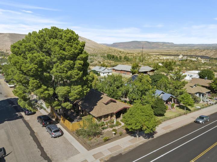 1320 Main St Clarkdale AZ Home. Photo 42 of 46