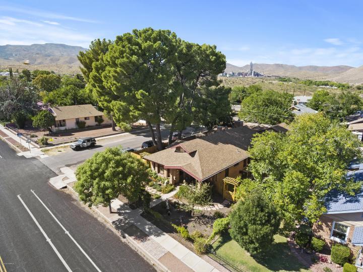 1320 Main St Clarkdale AZ Home. Photo 43 of 46