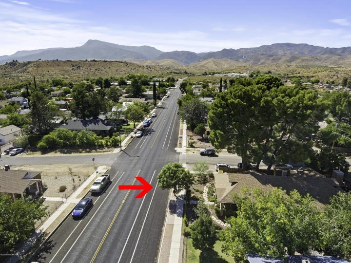 1320 Main St Clarkdale AZ Home. Photo 44 of 46
