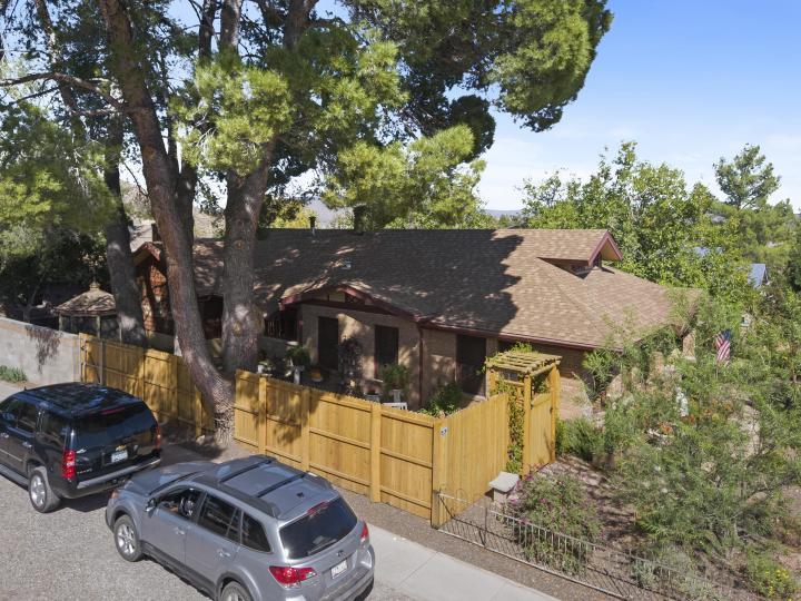 1320 Main St Clarkdale AZ Home. Photo 45 of 46