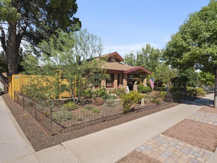 1320 Main St Clarkdale AZ Home. Photo 46 of 46