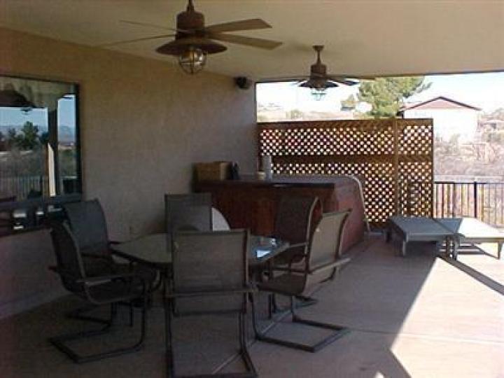1351 S Rainbow Dr Cottonwood AZ Home. Photo 11 of 11