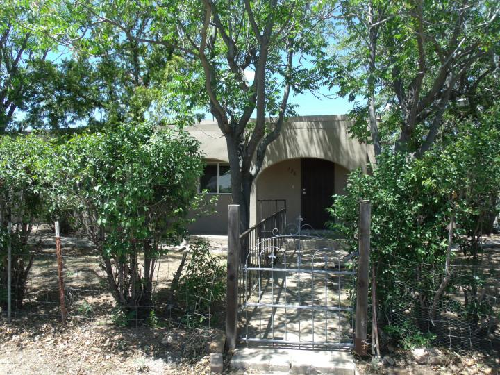 Rental 136 S 14th St, Cottonwood, AZ, 86326. Photo 1 of 15