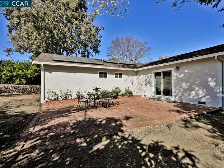 1393 El Dorado Dr Concord CA Home. Photo 18 of 31