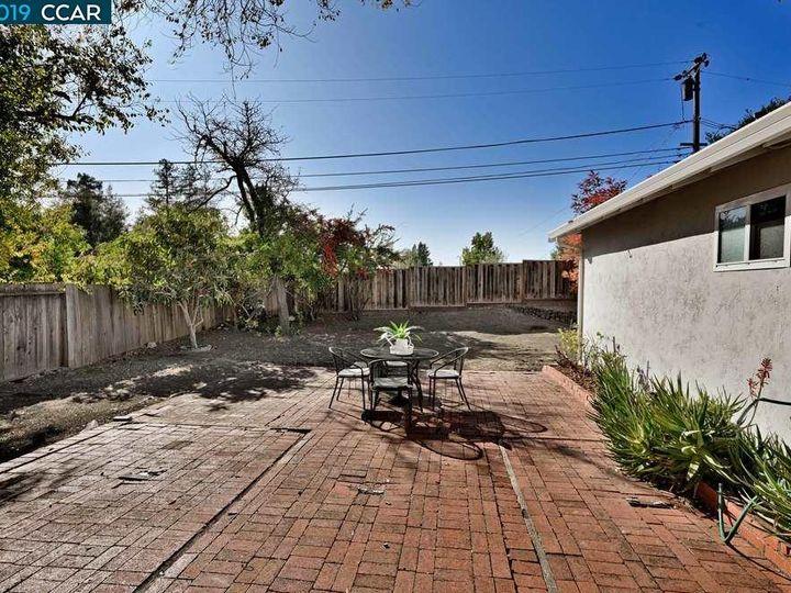 1393 El Dorado Dr Concord CA Home. Photo 19 of 31
